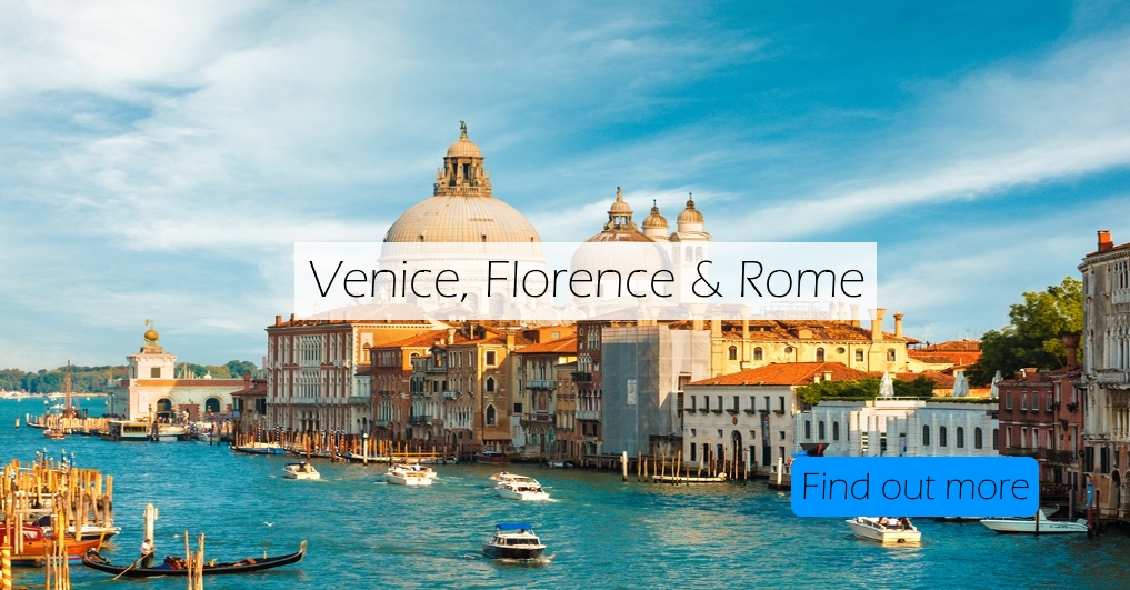 venice-florence-rome